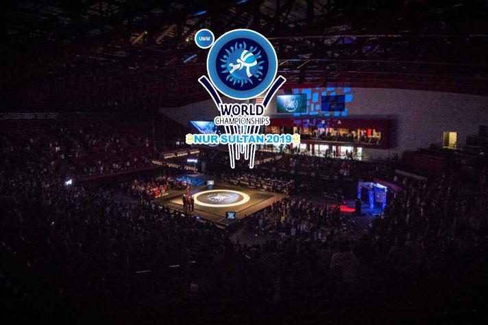 Catch live on Sporty Solutionz's Digital platform 'Wrestling TV'