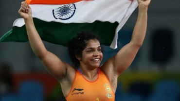 Let's not talk about boycott but dropping shooting from CWG also unfair: Sakshi
