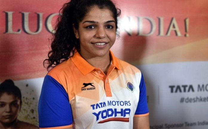 Sakshi Malik issued show cause notice by WFI for indiscipline