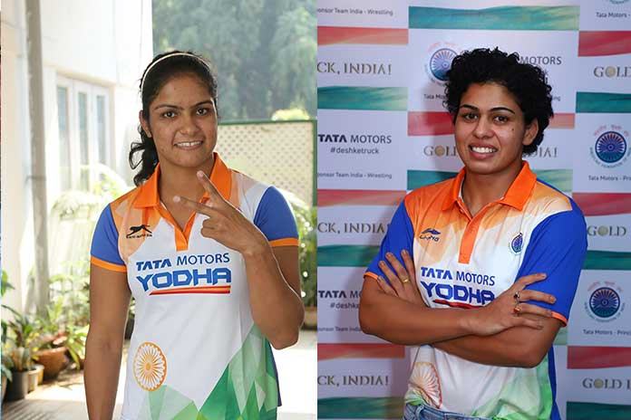 Pooja, Navjot in World Championship squad in absence of opponents