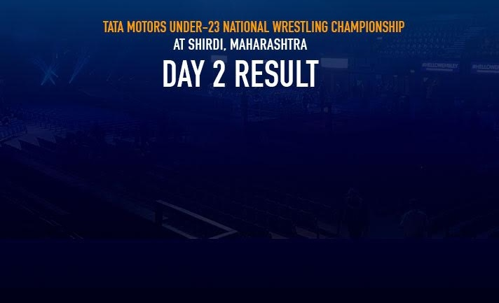 Naina and Pooja win gold as Haryana wrestlers continue to dominate 2nd Tata Motors U-23 National Wrestling Championship