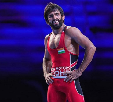 Nothing will heal World Championship semi-final loss: Bajrang