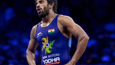 Bajrang gets top billing as Indian wrestlers gear up for Tokyo 2020 berths