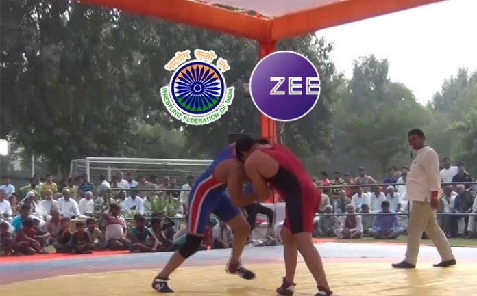 ZEE, WFI announce launch of eight-team 'kushti' league