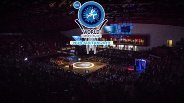 UWW World Championships 2019: when and where to watch Live Streaming, Full schedule