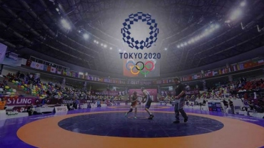 Tokyo 2020 : How wrestlers can qualify for the Olympic Games