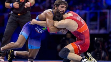 UWW World Wrestling Championships 2019: when and where to watch Bajrang Punia match