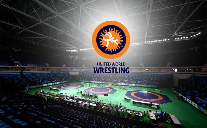 United World Wrestling renews its deal with Taishan till 2024