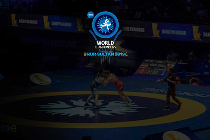 UWW World Championship: 1002 strongest wrestlers from 100 countries to compete