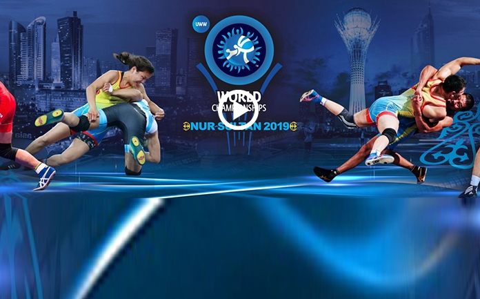 World Wrestling Championship: UWW Releases Media and Fan Guide for 2019