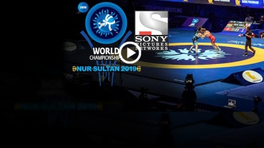 UWW World Wrestling Championship: Sporty Solutionz ties up with Sony for LIVE broadcast