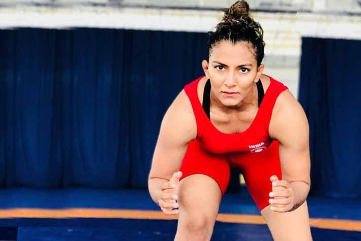 We will surely win medals at Tokyo 2020 : Geeta Phogat