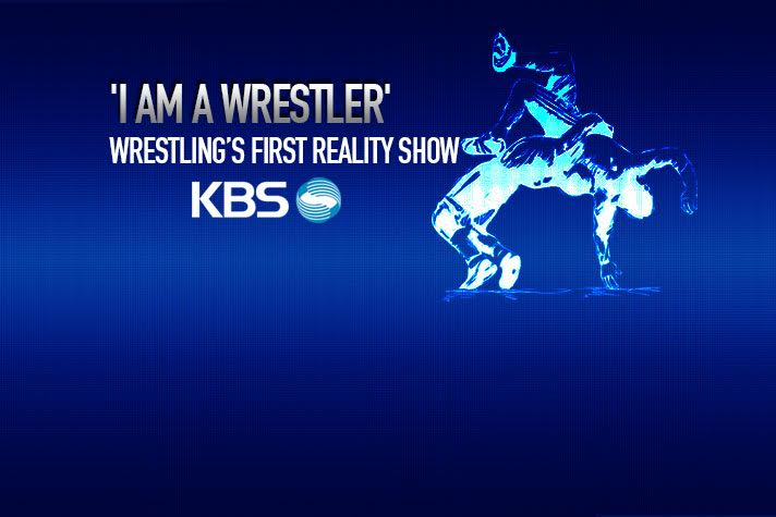 'I Am a Wrestler', reality show on wrestling to launch in November