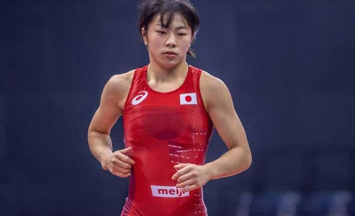 U23 World Wrestling Championships: Can you beat this record, 8 of 10 finalist in women category from Japan or China