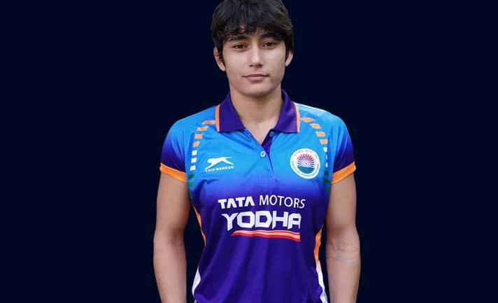 UWW U23 World Wrestling: India's Pooja Gehlot enters finals of 53kg category in Budapest