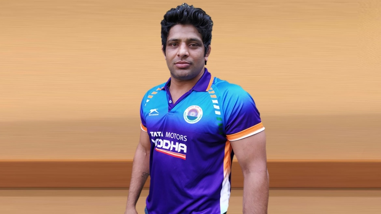 Ravi in 97kg category loses bronze battle on the last day of U23 World Wrestling Championships