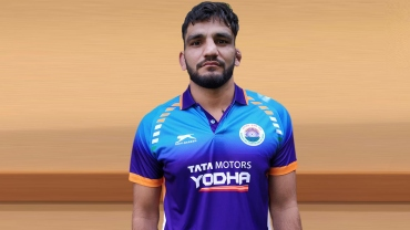 U23 World Wrestling Championships 2019: Sunil moves to Repechage round 2