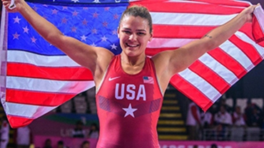 U23 World Wrestling 2019 : USA selects four world medallists in the women's squad