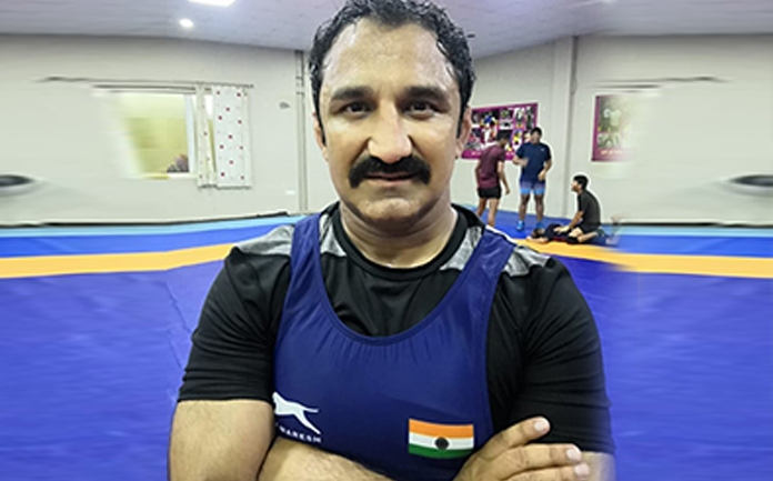 UWW Veterans World Championship: Kripa Shankar to lead India in Georgia, WrestlingTV to stream the event LIVE