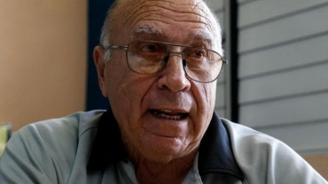 UWW hall of famer, Cuban wrestling great Gustavo Fernandez passes away
