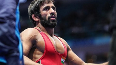 'Wait for new avatar of me in Tokyo 2020' Bajrang Punia