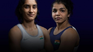 Tata Motors Senior National Wrestling Championships: Vinesh, Sakshi will be in action on the day 2 of the competition