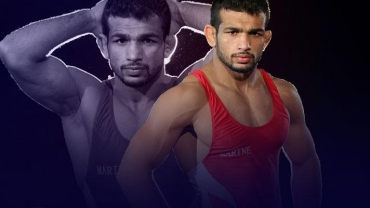 Tata Motors Senior National Wrestling: Amit Dahiya makes a golden comeback says 'I am ready for bigger challenge'