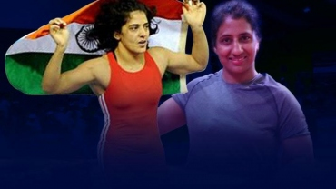 Day of Super Moms at the Senior Nationals as Gursharan Kaur and Anita Sheoran wins the gold