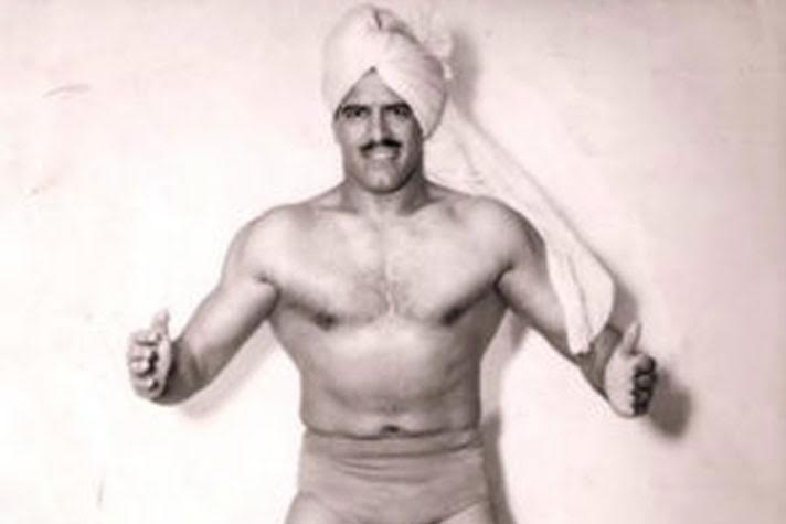 Dara Singh: Tributes pour in from Bollywood & wrestling (Kushti) world on 91st birth anniversary