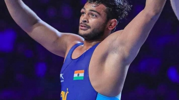 Wrestling: Deepak Punia discharged from hospital, advised home isolation