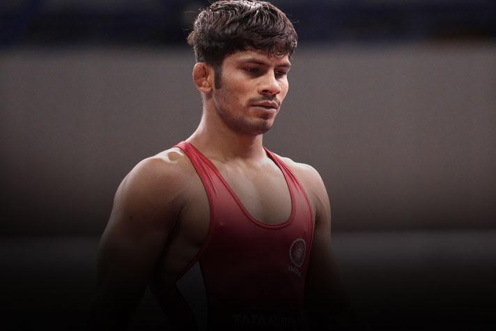 Tata Motors Senior National Wrestling Championships 2019, Rahul Aware to skip Nationals