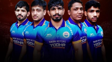 Tata Motors Senior National Wrestling Championships: Watch out for these 5 wrestlers on the Day 1 in Freestyle competitions