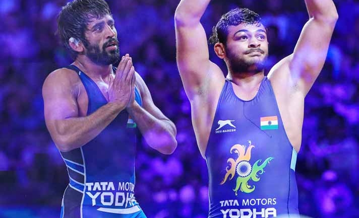 Senior National Wrestling : Bajrang and Deepak to miss the nationals in Jalandhar
