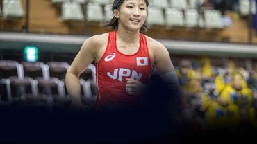Can 2 time world champion Yui Susaki get back in Japan team ? Asian Olympic Qualifier spot up for grab at Emperor's Cup