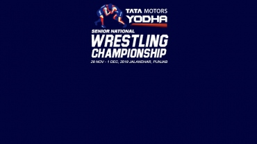 Tata Motors Senior National Wrestling Championships: Gold Medal winners to get place in India team for SAF Games