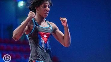 U23 World Wrestling : Japan reigns supreme in women category,  Potrille of Cuba wins 72kg gold