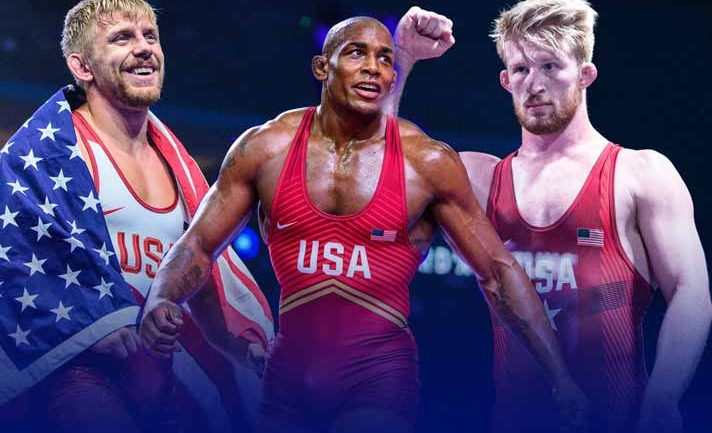 Race for place in USA Olympic wrestling team hots up, federation announces amended selection norms