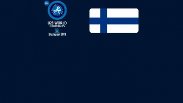 Tampere, Finland to host U23 world wrestling championships in 2020