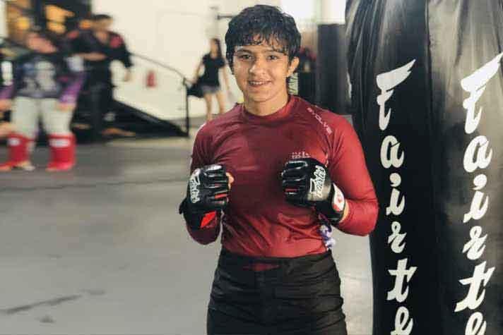 Ritu Phogat,Ritu Phogat MMA debut,MMA,OneFC,Wrestling News India