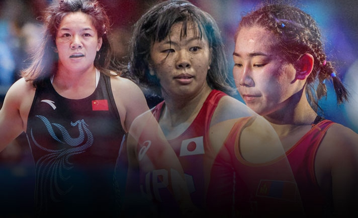 Women World Cup : 3 big upsets which shocked the wrestling fans