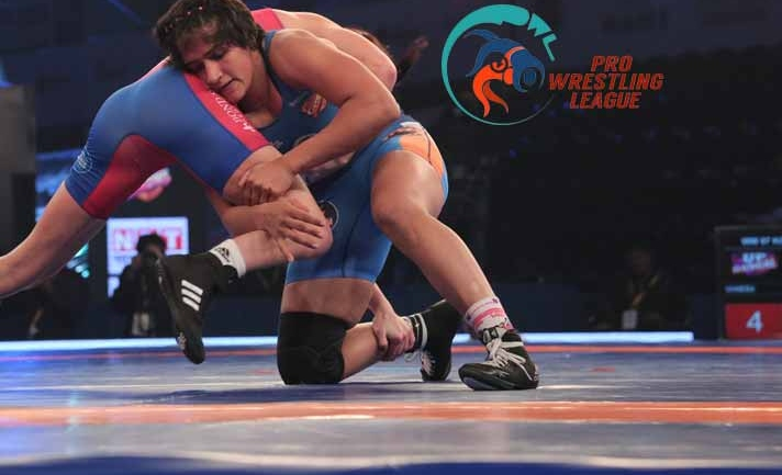 No Pro Wrestling League before Olympics: Report
