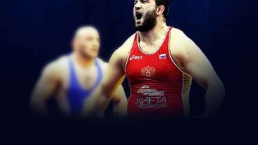 Meet Bilyal Makhov, the most unique wrestler of the world as he is ready for comeback at Moscow Grand Prix
