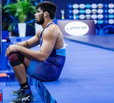 U23 World Wrestling : Sajan loses bronze, India finishes with 2 medals in Budapest