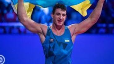 U23 World Wrestling: Novikov of Ukraine retains his second consecutive world title