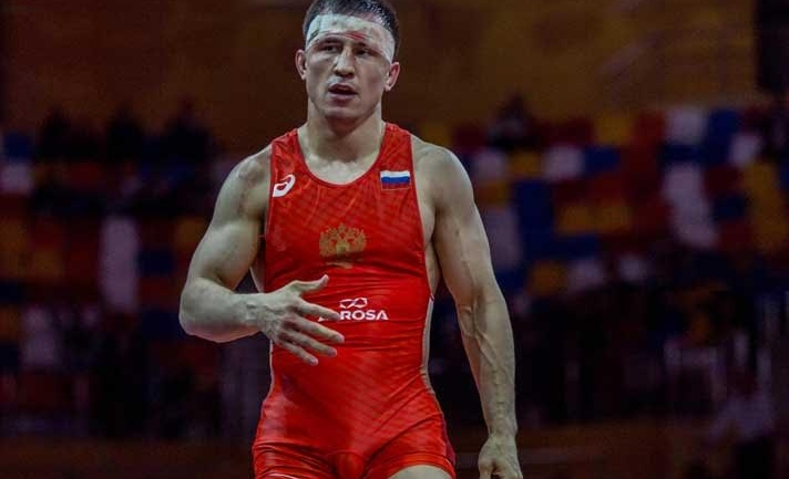 Alrosa Cup: Russian wrestlers proves they are unbeatable, defeats all star world team