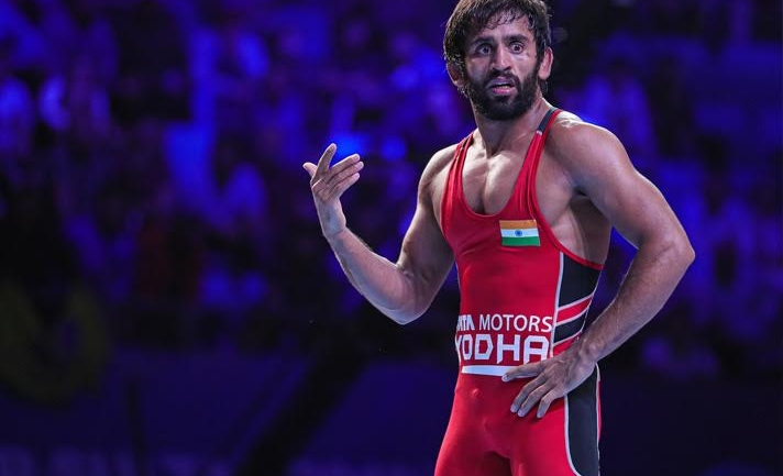 Asian Wrestler of the Year: Bajrang Punia at number 3 as Kazakhstan's Kaipanov gets the best wrestler tag