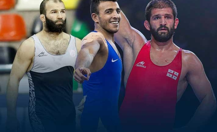 After Snyder, 4 more olympic medal winners and world champions confirms participation at Alan  International 2019
