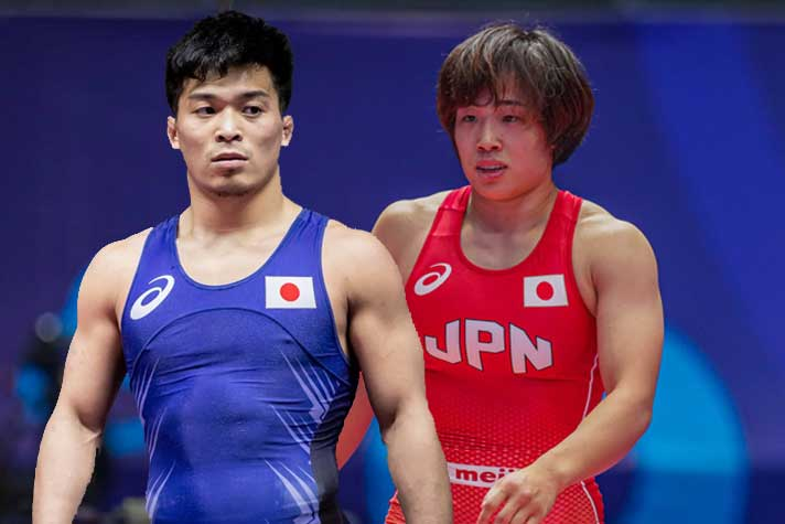 Bajrang Punia's nemesis Otoguro clinches Tokyo spot but Ota and Irie fails at the All Japan Championships