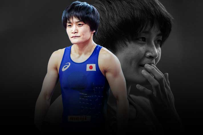 It's official, Japanese wrestling legend Kaori Icho will not compete at Tokyo 2020