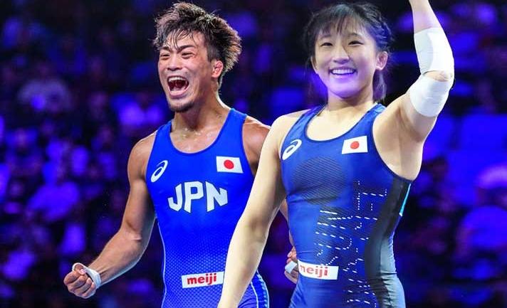 Tokyo 2020 hopefuls in Japan ready for their national wrestling championship, 3 super-hit battles in offing